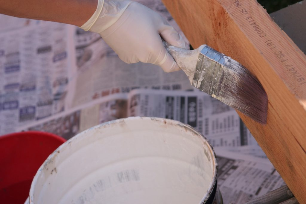 painting, renovation, paint